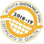 certificato qualità 2018-19