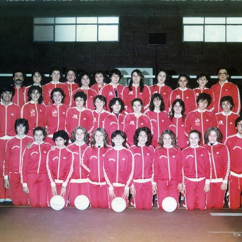 PallavoloGubbio 1980 A2
