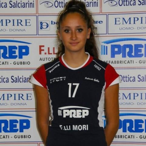 Alessandra Cucchiarini