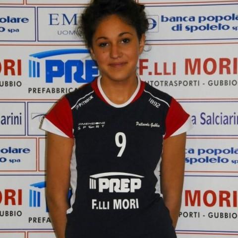 Angelica Nuti