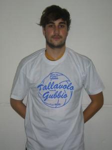 Calzuola Luca - centrale