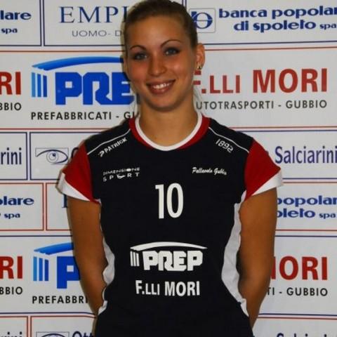 Cristina Acciaio