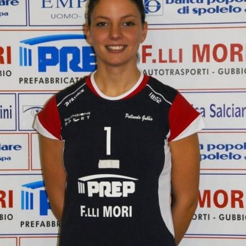 Cristina Angeli