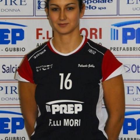 Eleonora Bartoccini