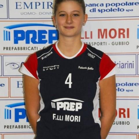 Elisa Marcucci