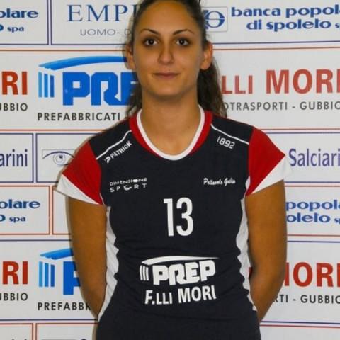 Fabiola Moretti