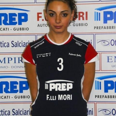 Giulia Tomassini