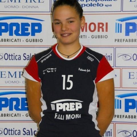 Miriam Nicchi