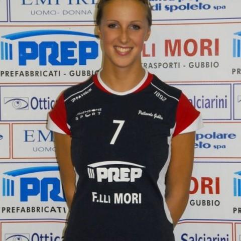 Silvia Cacciamani
