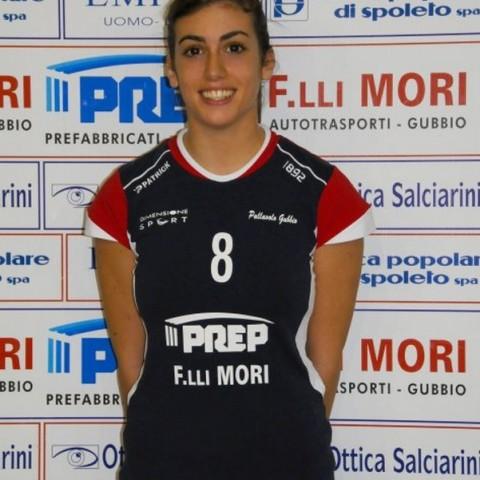 Stefania Sannipoli