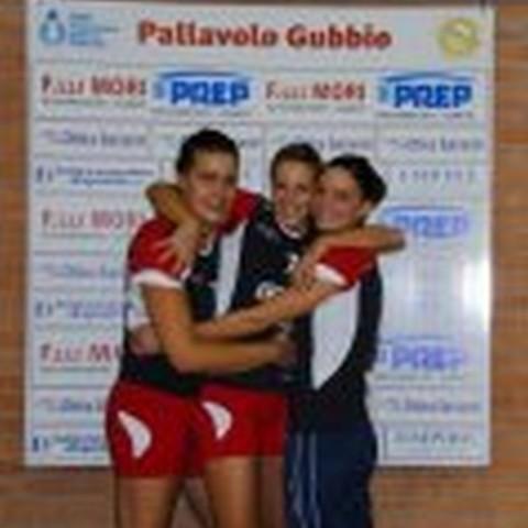 Tania, Cristina, Silvia