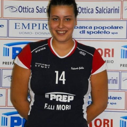 Tania Ragnacci
